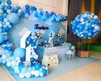 80 Cute Baby Shower Ideas for Girls (35)
