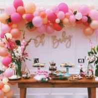 80 Cute Baby Shower Ideas for Girls (38)