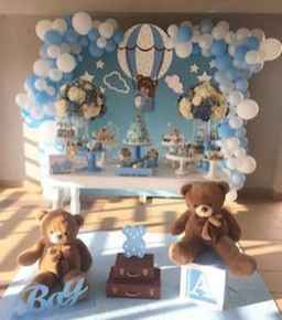 80 Cute Baby Shower Ideas for Girls (52)