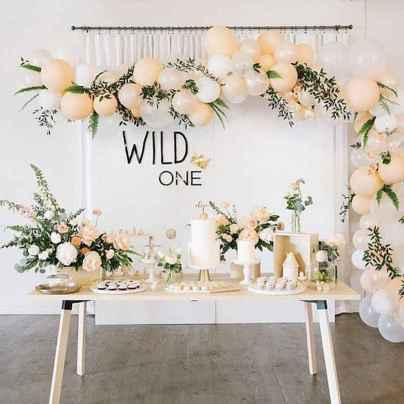 80 Cute Baby Shower Ideas for Girls (6)