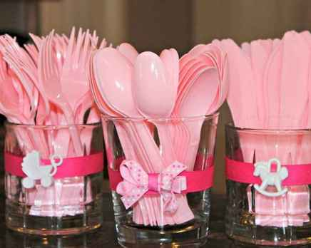 80 Cute Baby Shower Ideas for Girls (67)