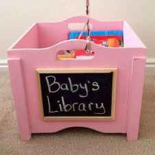 80 Cute Baby Shower Ideas for Girls (70)