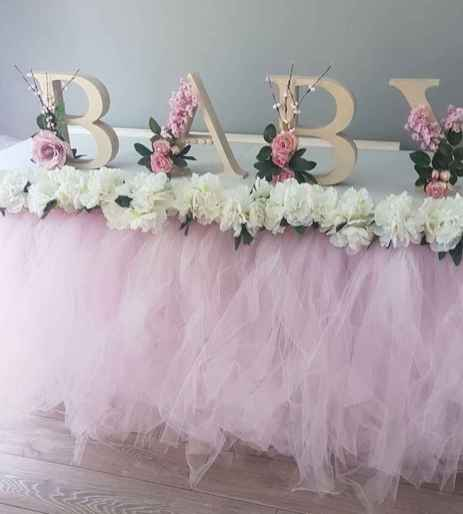 80 Cute Baby Shower Ideas for Girls (77)