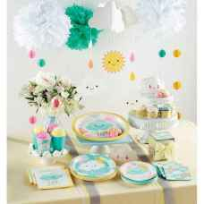 80 Cute Baby Shower Ideas for Girls (9)
