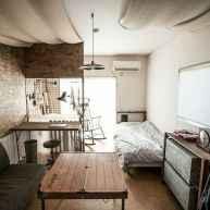 80 Fantastic Small Apartment Bedroom College Design Ideas and Decor (13)