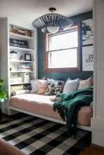 80 Fantastic Small Apartment Bedroom College Design Ideas and Decor (37)