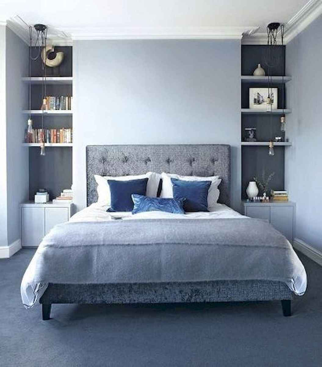 80 Fantastic Small Apartment Bedroom College Design Ideas and Decor (50)