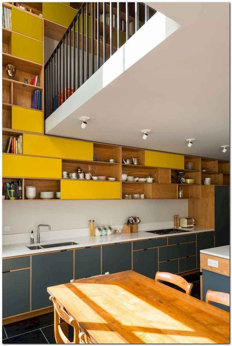 80+ Favorite Colorful Kitchen Decor Ideas And Remodel for Summer Project (3)