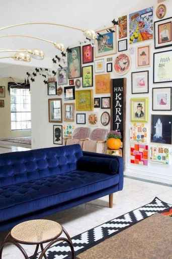 80+ Stunning Colorful Living Room Decor Ideas And Remodel for Summer Project (66)