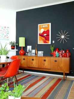 90+ Creative Colorful Apartment Decor Ideas And Remodel for Summer Project (20)