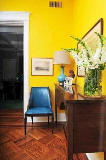 90+ Creative Colorful Apartment Decor Ideas And Remodel for Summer Project (7)