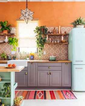 90+ Creative Colorful Apartment Decor Ideas And Remodel for Summer Project (92)