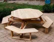 60 Amazing DIY Projects Otdoors Furniture Design Ideas (11)