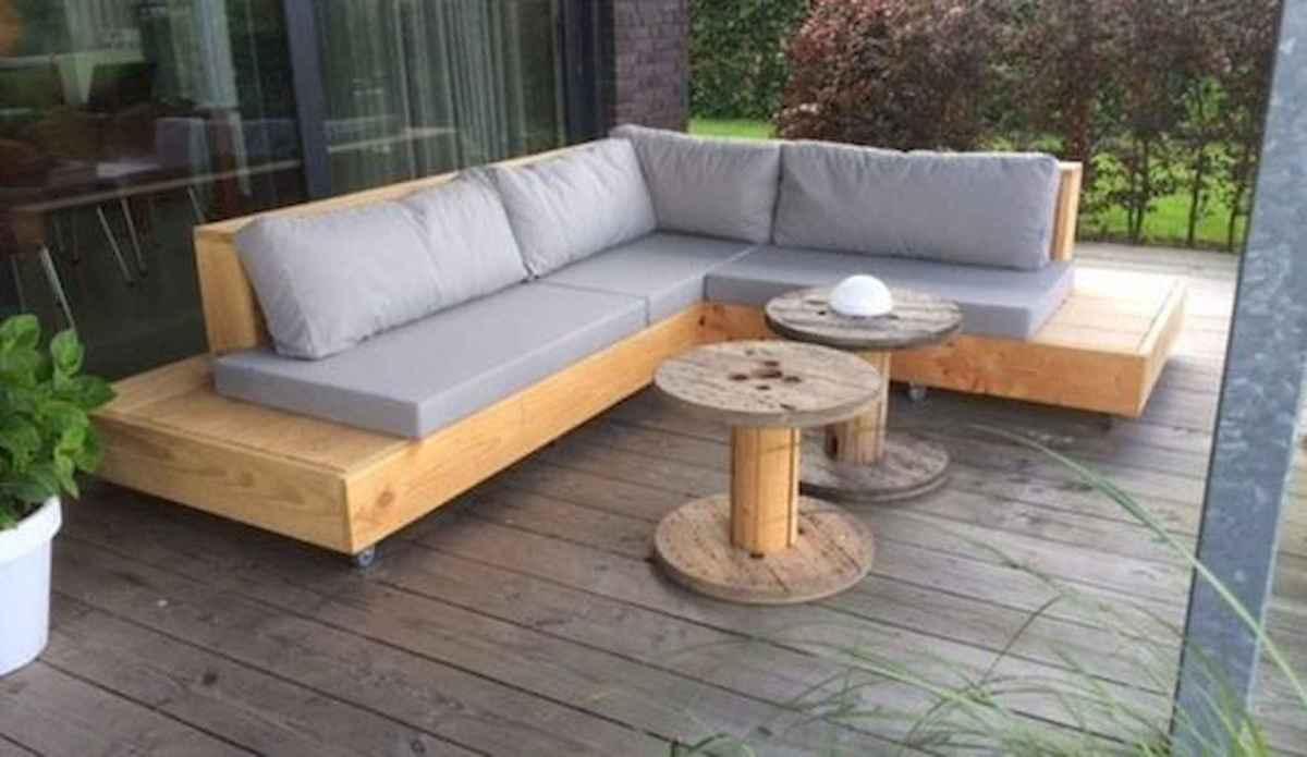60 Amazing DIY Projects Otdoors Furniture Design Ideas (12)