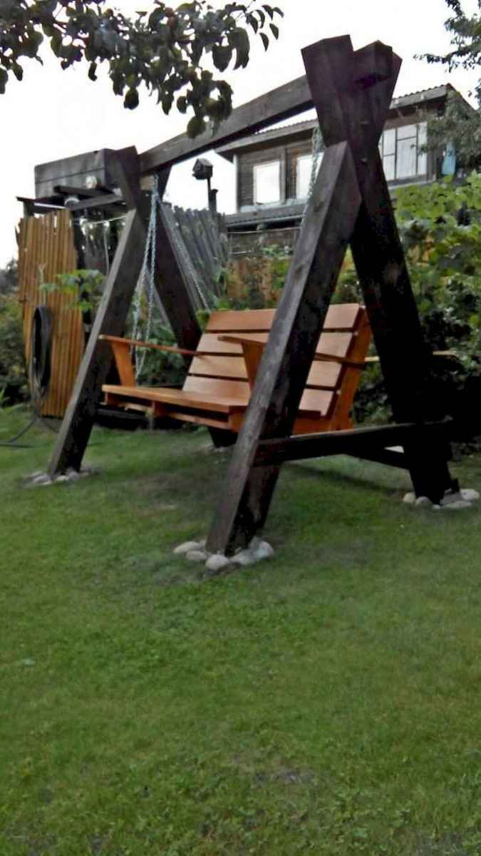 60 Amazing DIY Projects Otdoors Furniture Design Ideas (14)