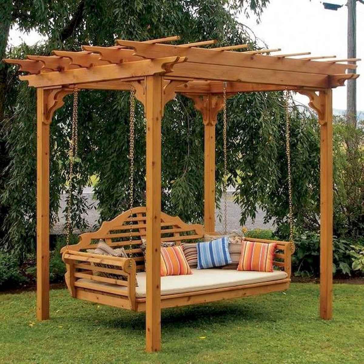 60 Amazing DIY Projects Otdoors Furniture Design Ideas (17)