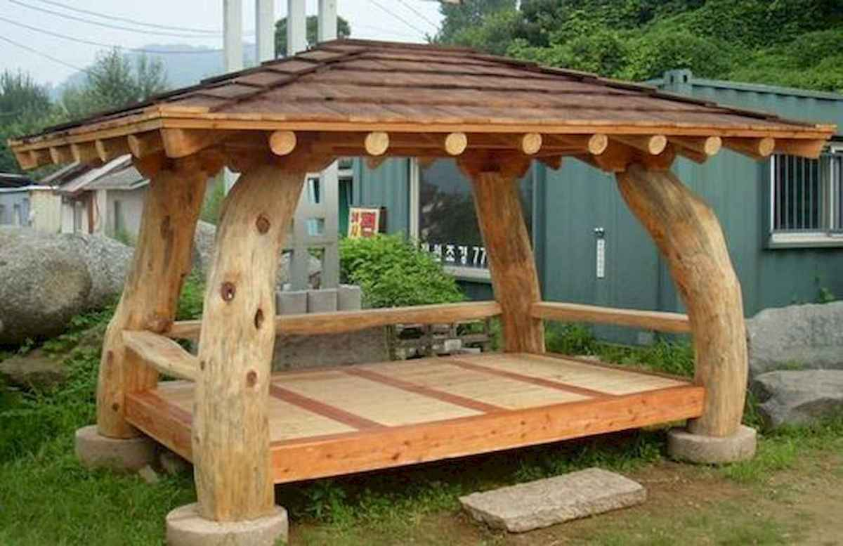 60 Amazing DIY Projects Otdoors Furniture Design Ideas (19)