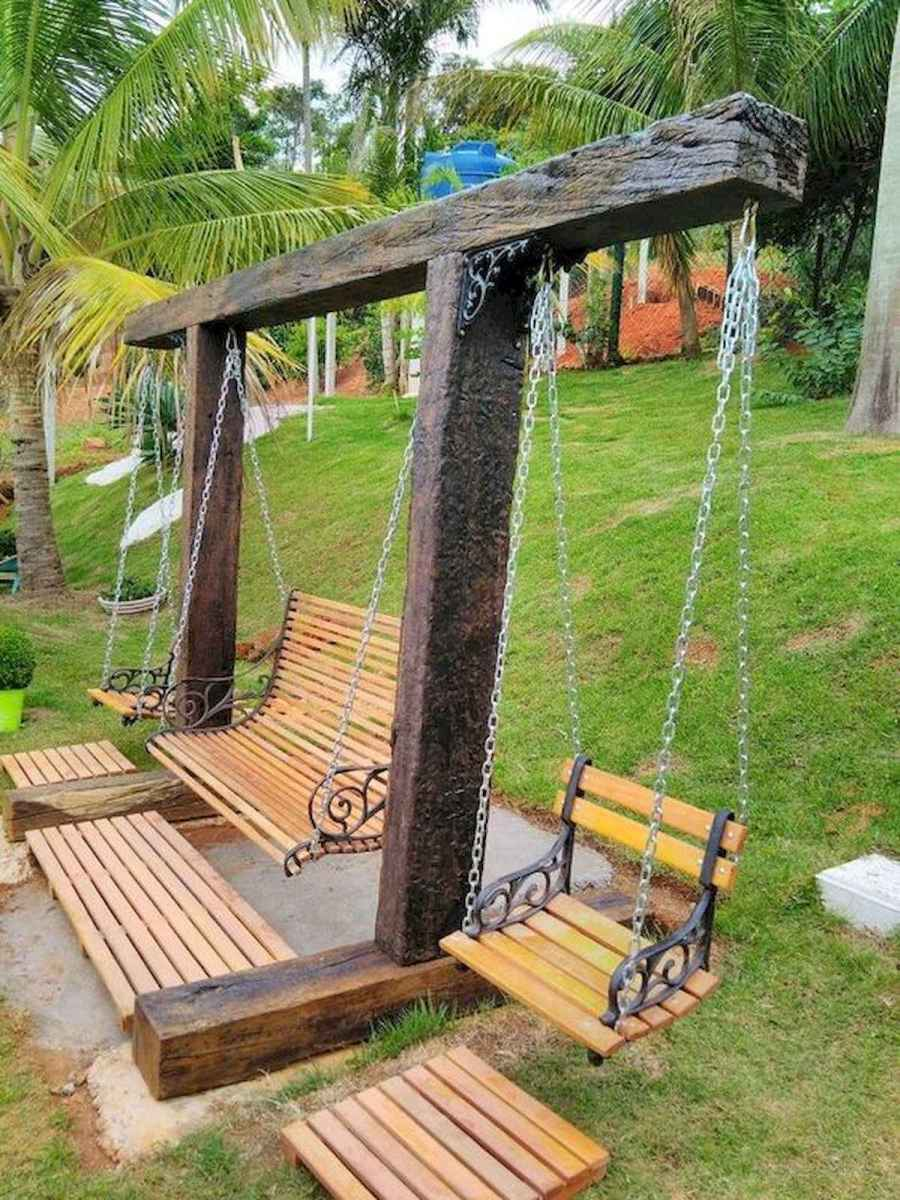 60 Amazing DIY Projects Otdoors Furniture Design Ideas (2)