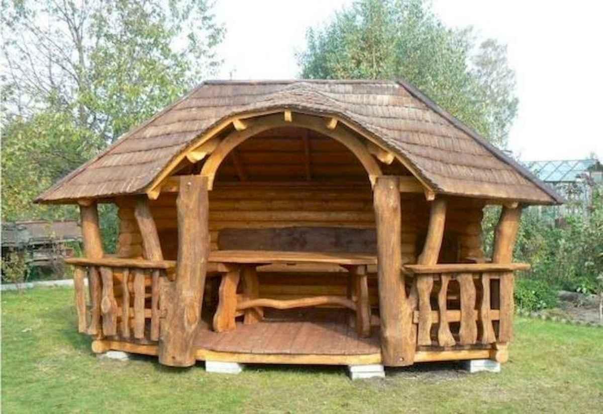 60 Amazing DIY Projects Otdoors Furniture Design Ideas (28)
