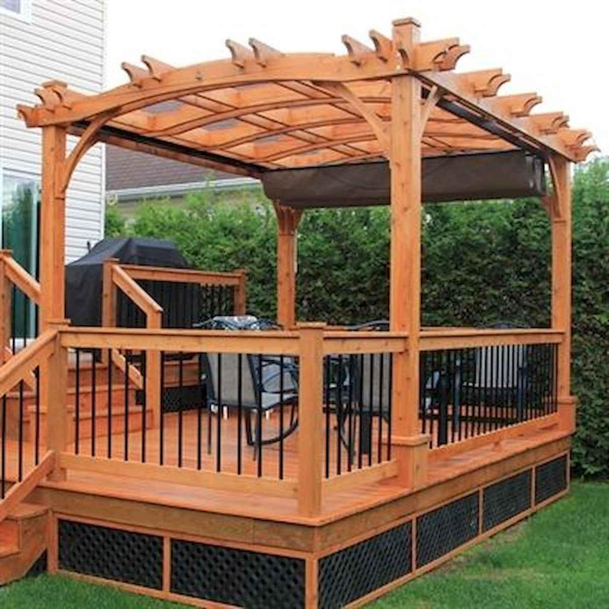 60 Amazing DIY Projects Otdoors Furniture Design Ideas (50)