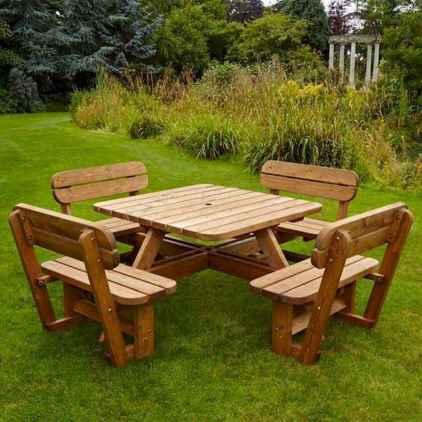 60 Amazing DIY Projects Otdoors Furniture Design Ideas (58)