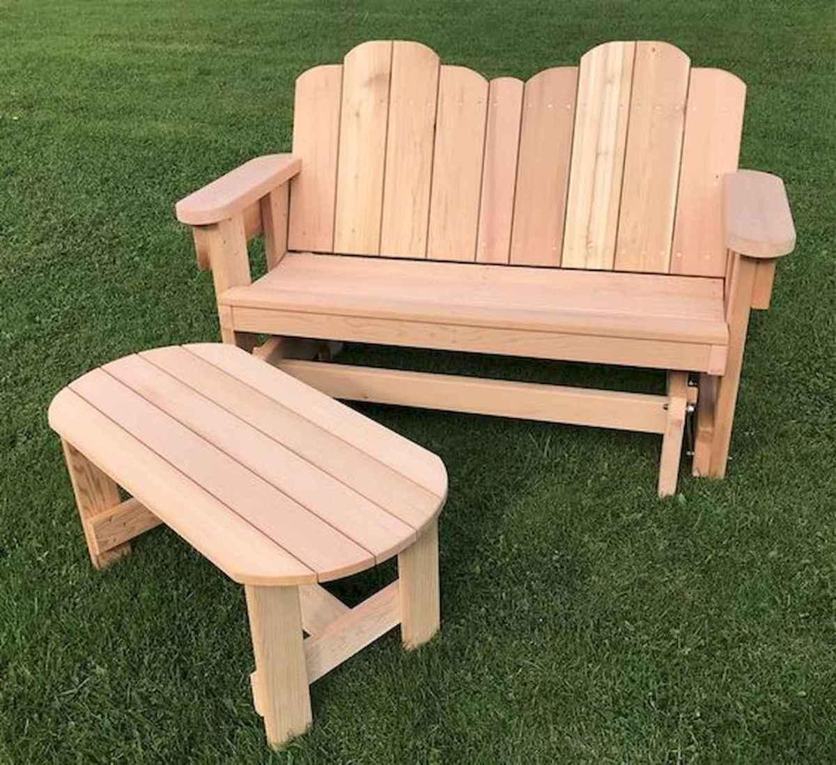 60 Amazing DIY Projects Otdoors Furniture Design Ideas (7)