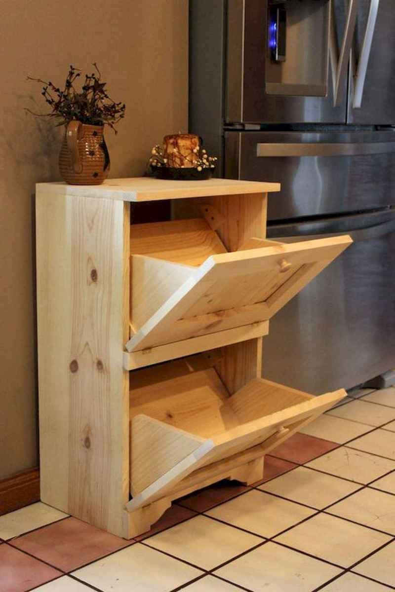 60 Fantastic DIY Projects Wood Furniture Ideas (17)