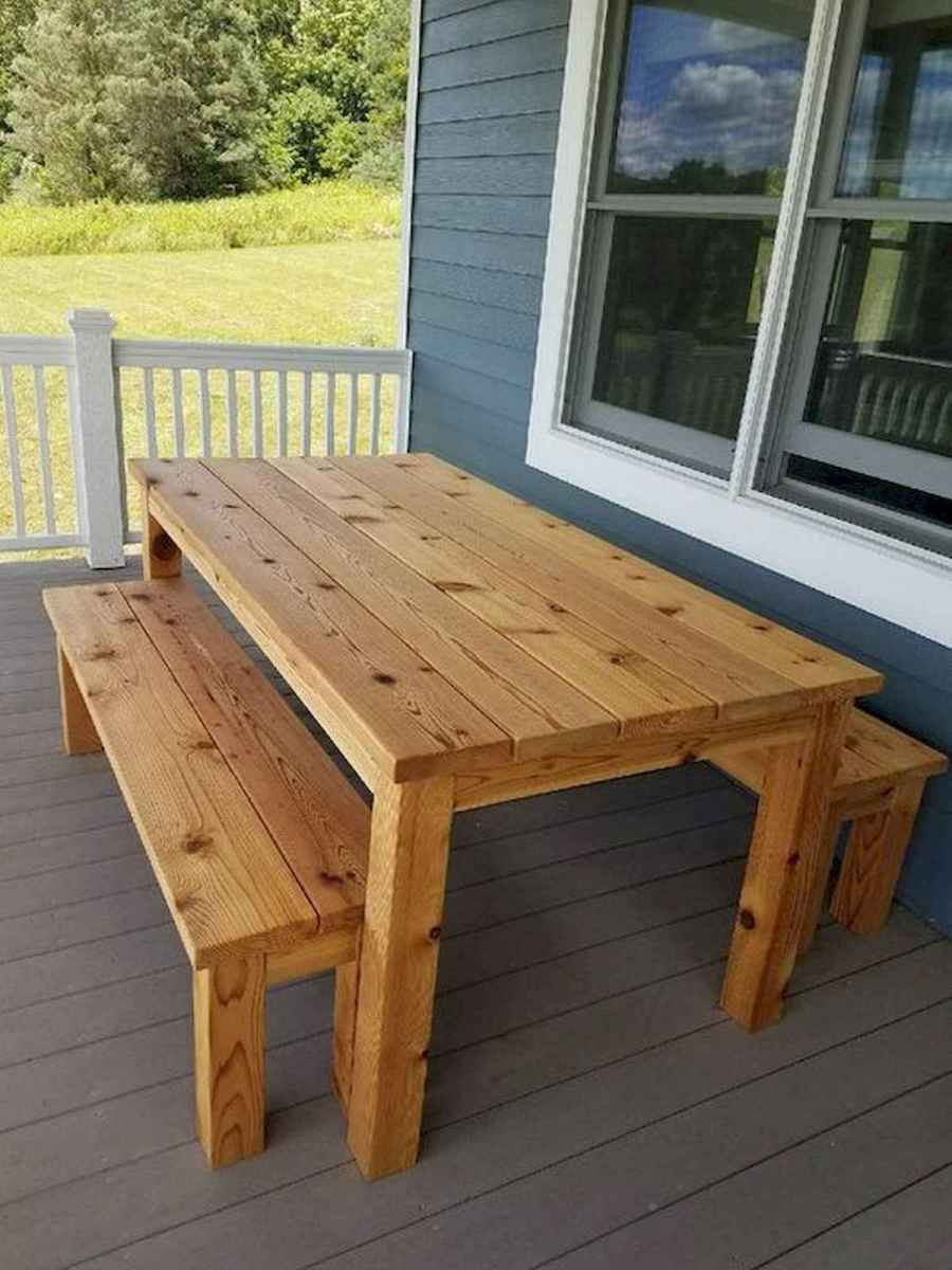 60 Fantastic DIY Projects Wood Furniture Ideas (18)