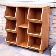 60 Fantastic DIY Projects Wood Furniture Ideas (29)