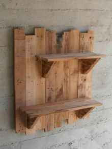 60 Fantastic DIY Projects Wood Furniture Ideas (36)