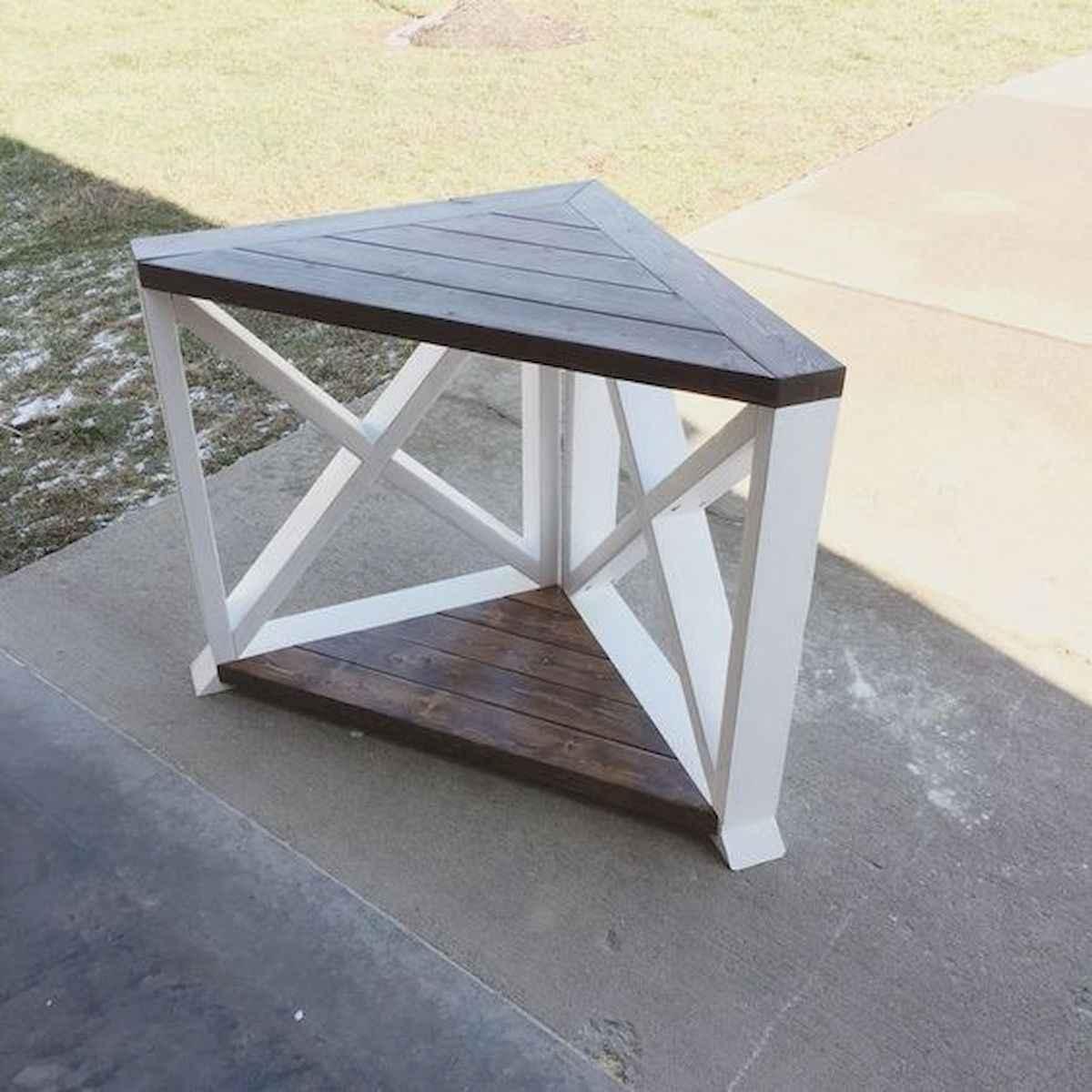 60 Fantastic DIY Projects Wood Furniture Ideas (42)