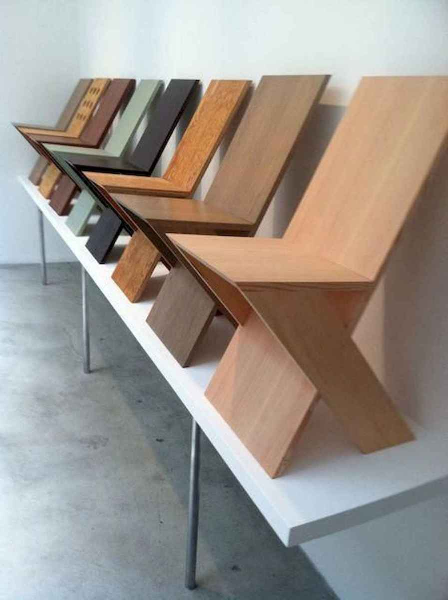 60 Fantastic DIY Projects Wood Furniture Ideas (5)
