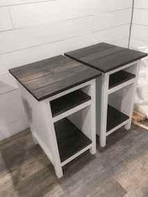 60 Fantastic DIY Projects Wood Furniture Ideas (6)