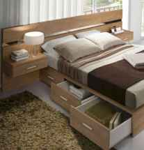 70 Favorite DIY Projects Furniture Projects Bedroom Design Ideas (29)