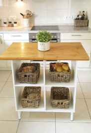80 Lovely DIY Projects Furniture Kitchen Storage Design Ideas (18)