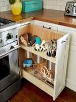 80 Lovely DIY Projects Furniture Kitchen Storage Design Ideas (52)