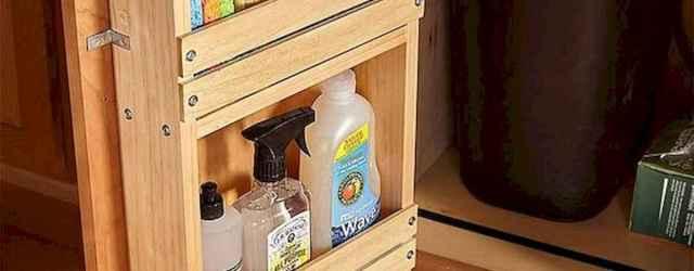 80 Lovely DIY Projects Furniture Kitchen Storage Design Ideas (53)