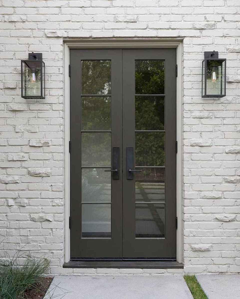 100 Unique Front Doors Colors Design Ideas (28)