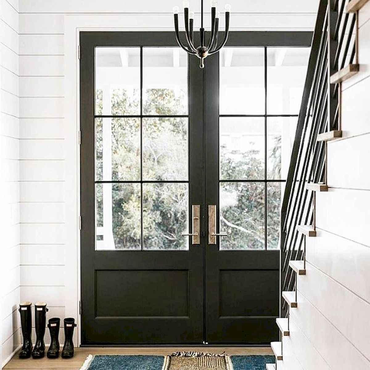 100 Unique Front Doors Colors Design Ideas (37)