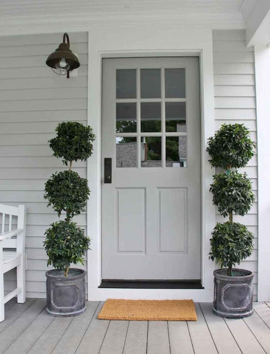 100 Unique Front Doors Colors Design Ideas (42)