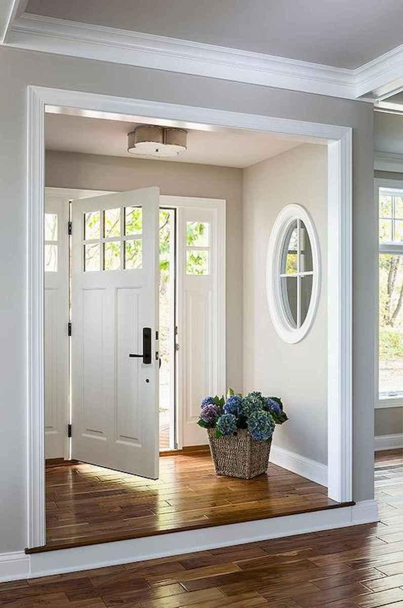100 Unique Front Doors Colors Design Ideas (47)