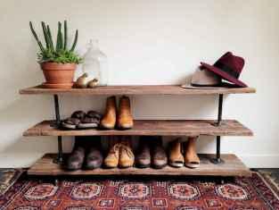 55 Genius Shoes Rack Design Ideas (48)
