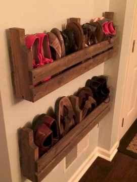 55 Genius Shoes Rack Design Ideas (6)