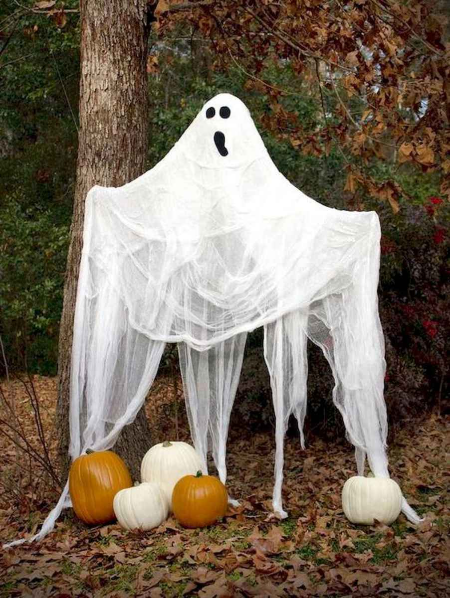 90 Awesome DIY Halloween Decorations Ideas (10)