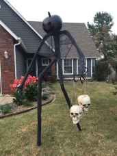 90 Awesome DIY Halloween Decorations Ideas (41)