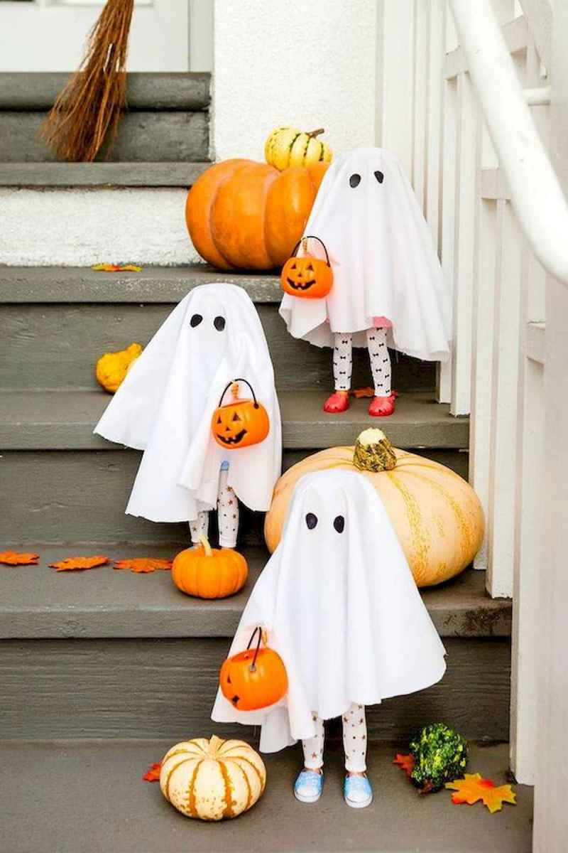 90 Awesome DIY Halloween Decorations Ideas (65)