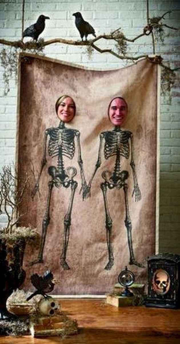90 Fantastic Halloween Party Decor Ideas (21)