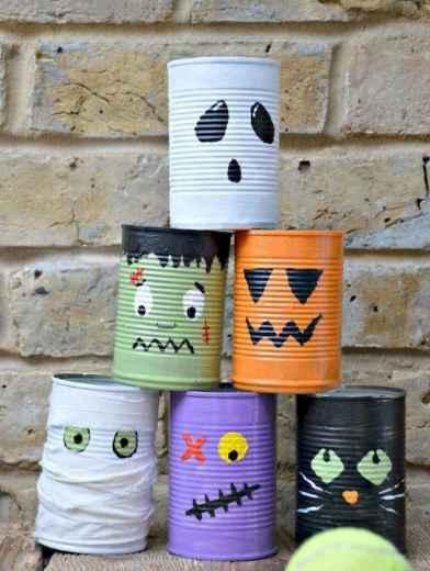 90 Fantastic Halloween Party Decor Ideas (26)