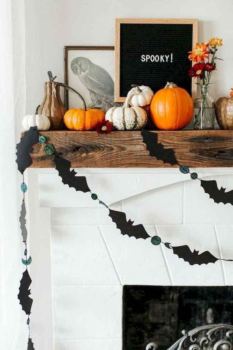 90 Fantastic Halloween Party Decor Ideas (63)