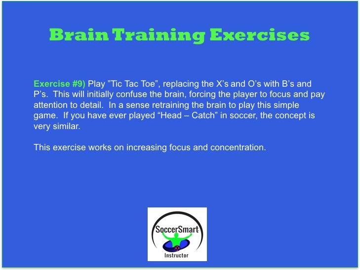 brainexercise9
